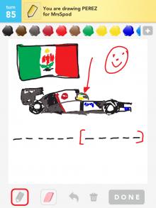 Drawsomething Perez