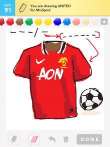 Drawsomething United