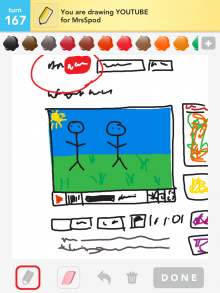 Drawsomething Youtube